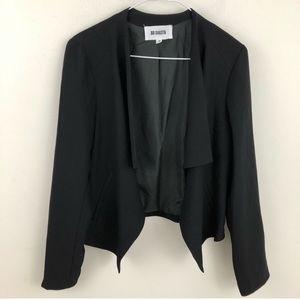 EUC BB Dakota Open blazer